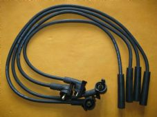 FORD FIESTA III 1.4,1.4i,1.6(9/89-96) ORION(90-93) NEW IGNITION LEADS SET-XC154